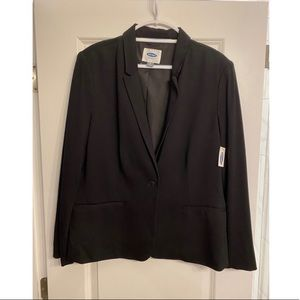 XL Old Navy Blazer NWT
